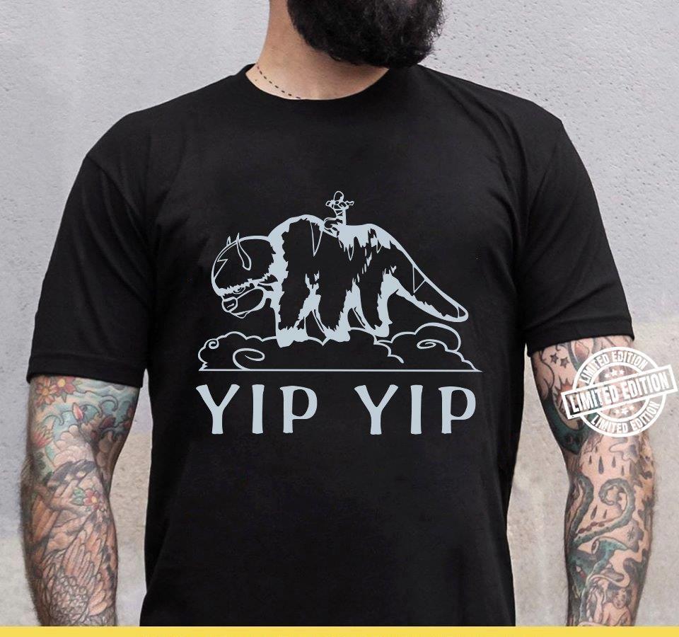 Appa Yip yip shirt
