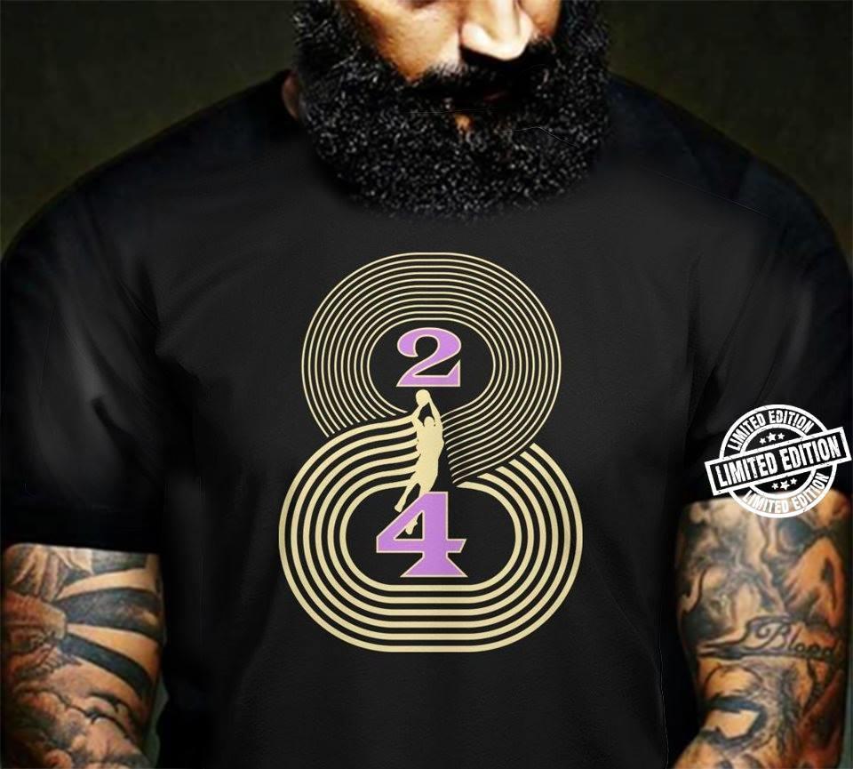 Forever 824 soccer shirt